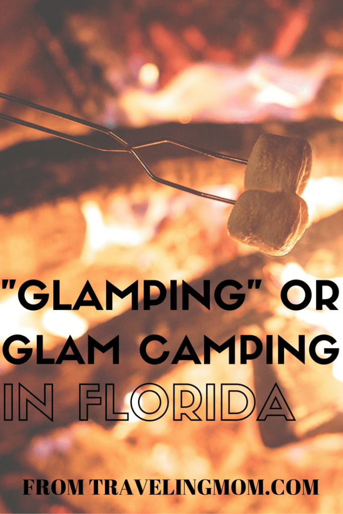 Glorious Glamping on a Florida Vacation at West River Ranch Resort