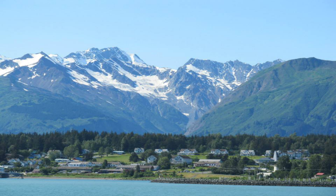 The One Thing You MUST Do While in Haines, Alaska