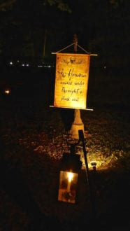 Horseman's Hollow - photo: Angela Tiffin, History Buff Traveling Mom
