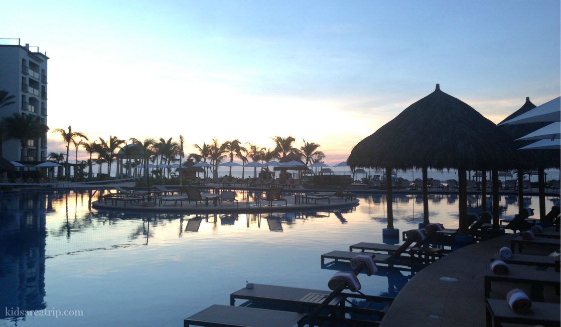 Hyatt Ziva Los Cabos Recovers-Traveling Mom