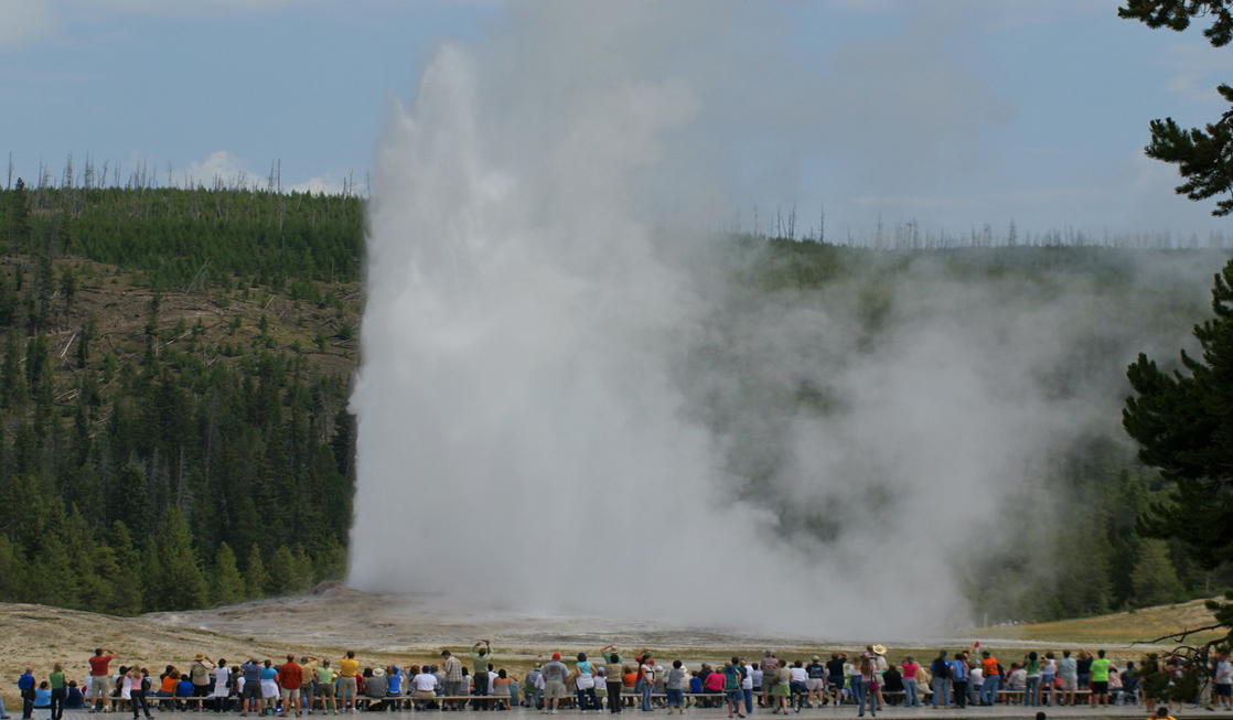 A Practical Guide to Visiting Yellowstone National Park