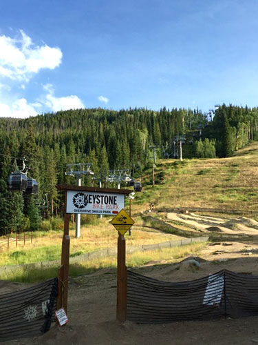 Hotel Review: The Timbers, Keystone Colorado