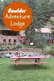 boulder adventure lodge