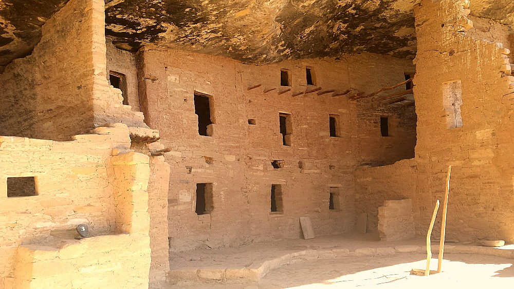 Celebrate History at Mesa Verde National Park