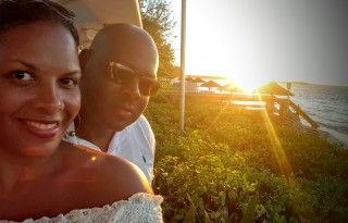 Beaches Resorts Turks and Caicos is truly for everyone...even couples there without kids!