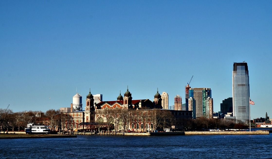 Ellis Island – a Passage to a Promised Land