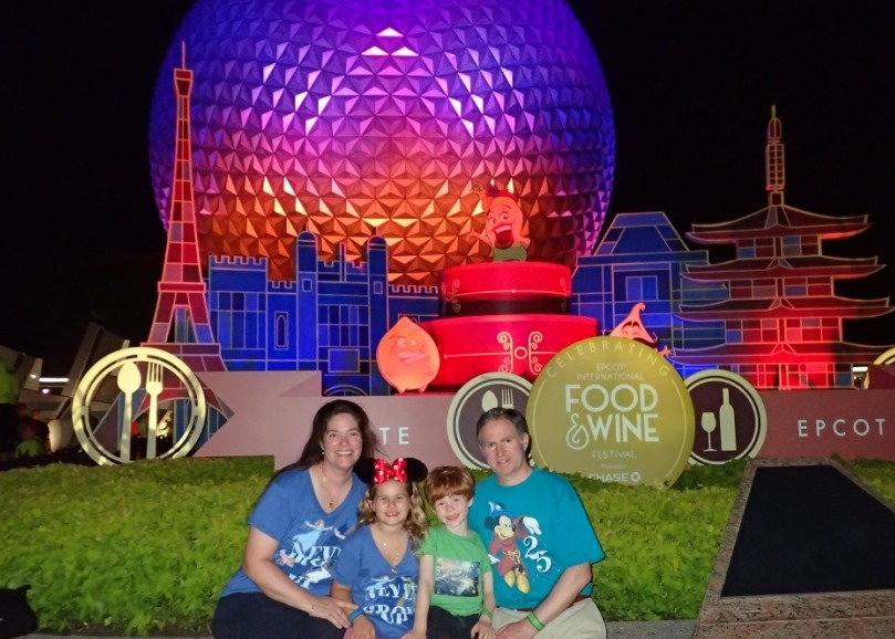 How to Keep Kids from Whining While You Wine at Epcot Food and Wine Festival