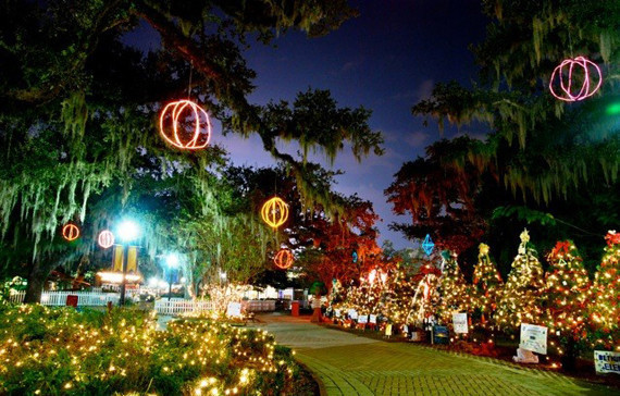 Celebration in the Park, Photo courtesy of New Orleans CVB