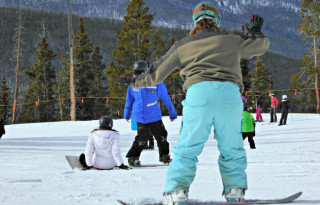 Travel deals for vacation packages at Keystone Resort in Colorado are included in Vail Resorts Cyber Monday Travel deals.
