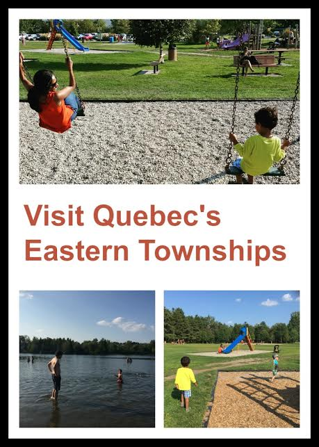 Quebec's Eastern Townships