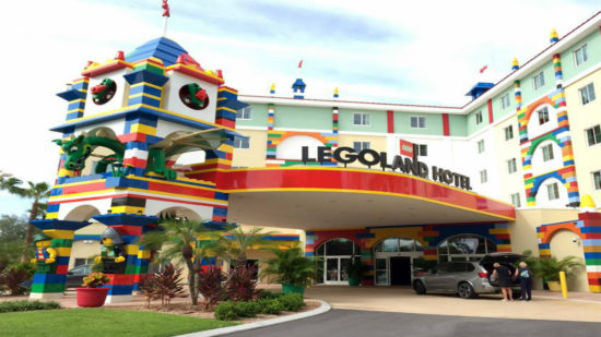 Legoland Florida Reviews on TravelingMom