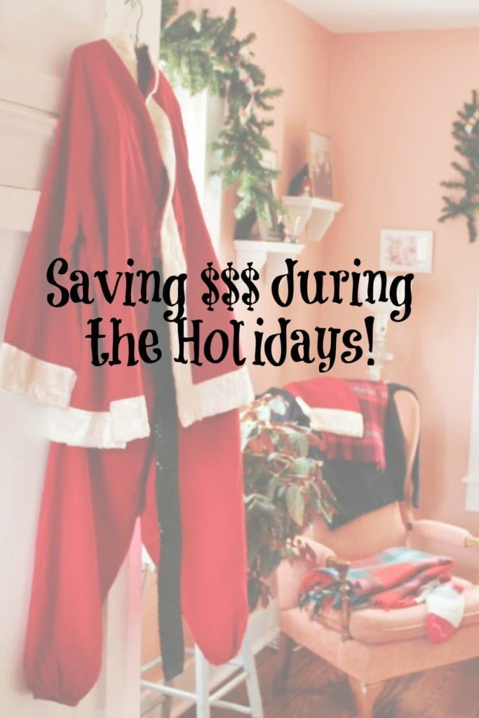 Having fun can be so expensive, especially at the holidays. But it doesn't have to be that way! These nine tips will help you cut the cost but keep the fun at the holidays.