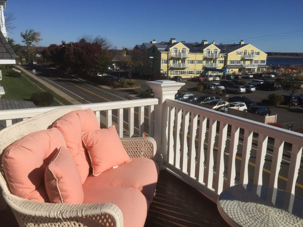 Saybrook Point Inn