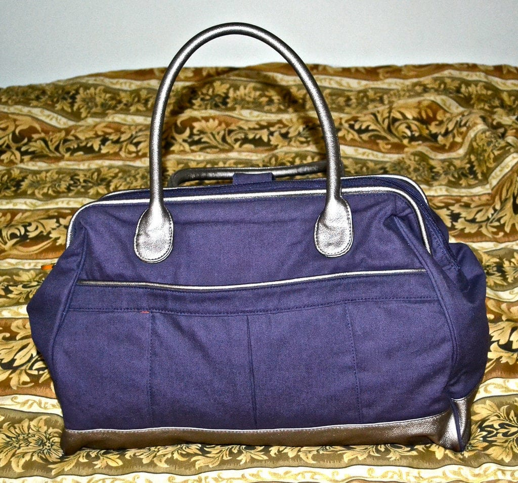 Weekend Bag for Women