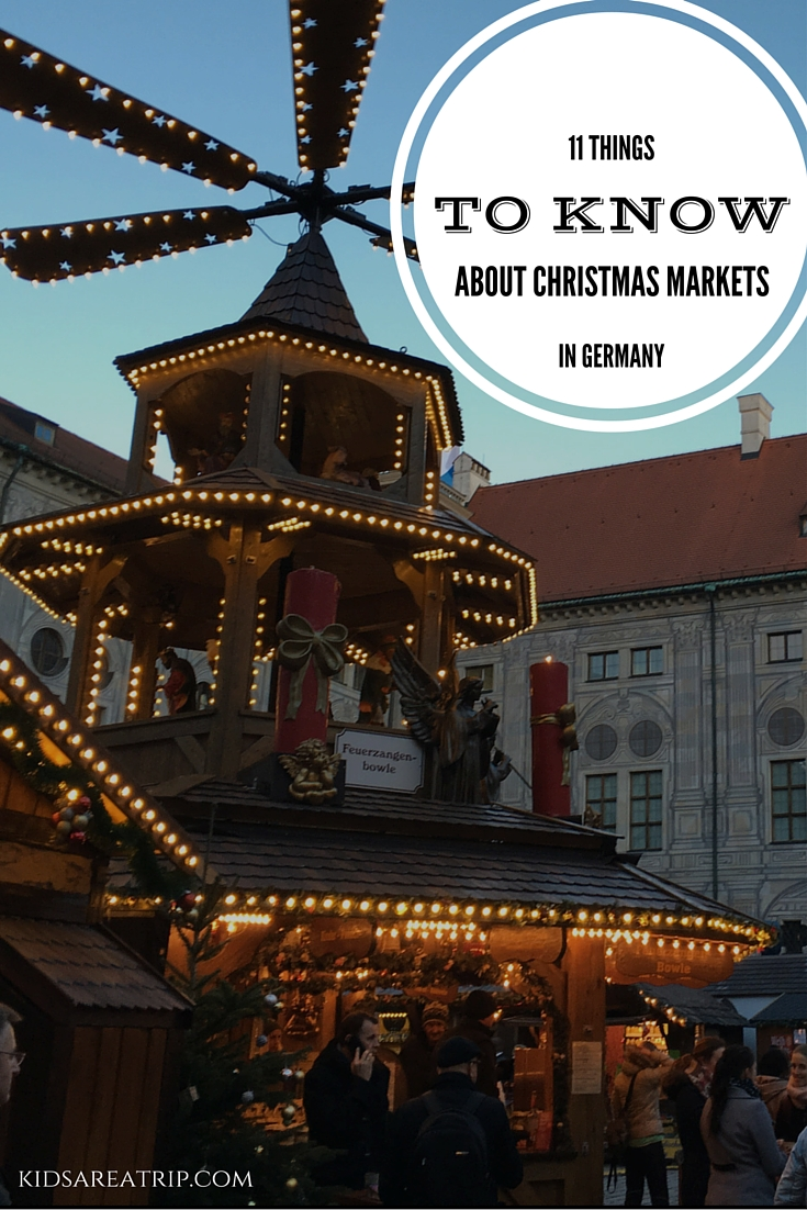 11 Things to Know about Germany's Christmas Markets-TMOM
