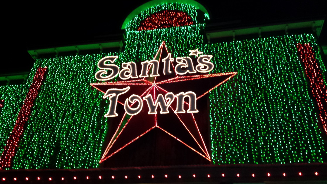 11 Things To Know Before Visiting Santa's Wonderland Texas