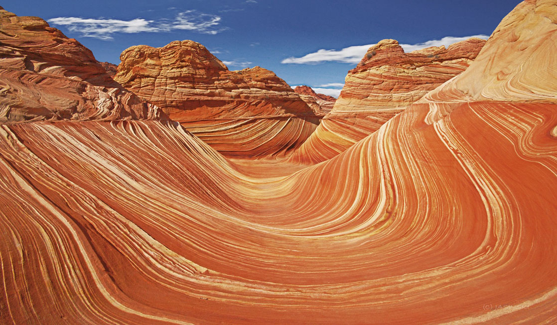 Here's How to Hike the Wave in Coyote Buttes, Arizona | TravelingMom