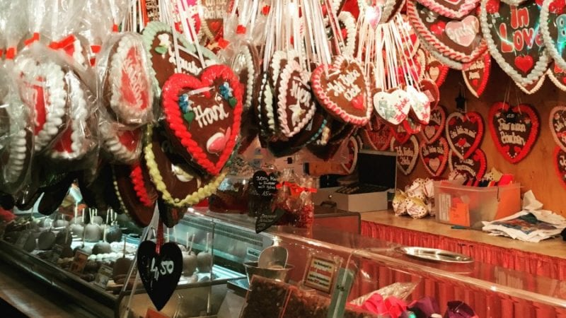 Germany's Christmas Markets Lebkuchen-TMOM