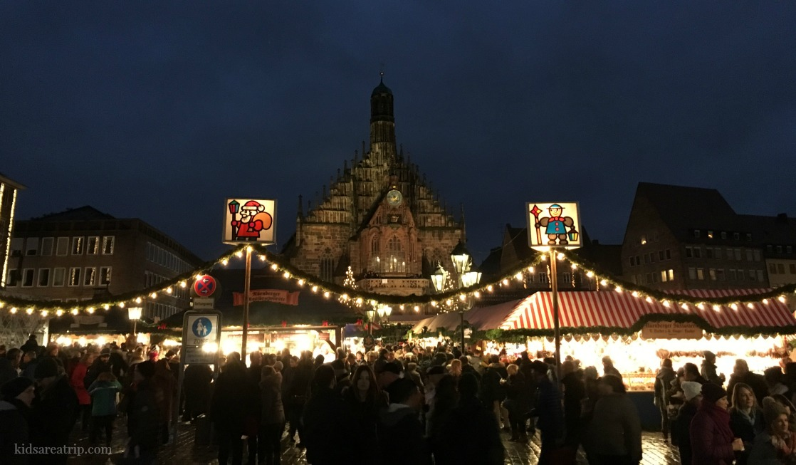 Germany's Christmas Markets Nuremberg-TMOM