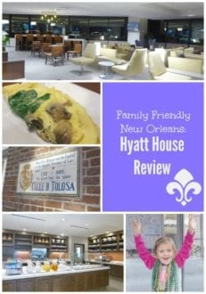 hyatt house new orleans