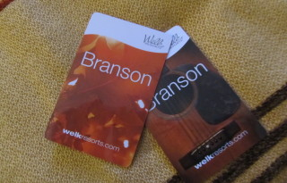 Hotel Review of the Welk Resort Branson