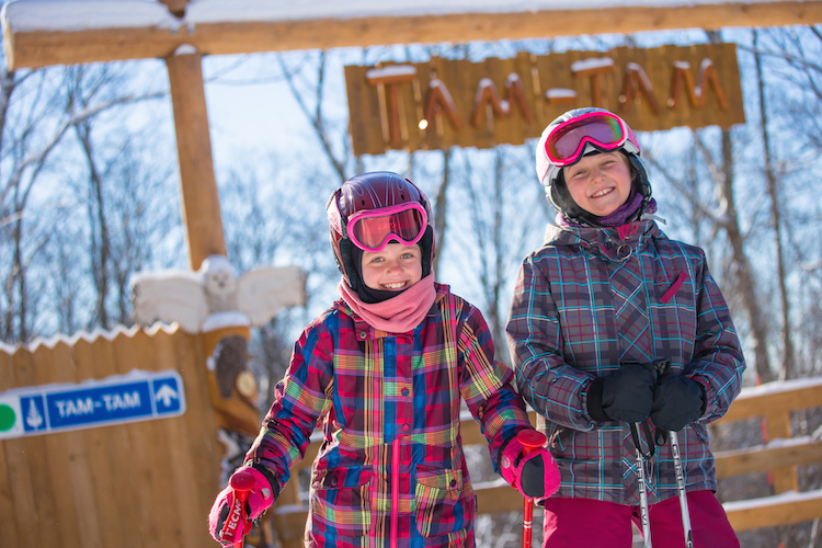 Mont Tremblant Winter Activities on and off the slopes!