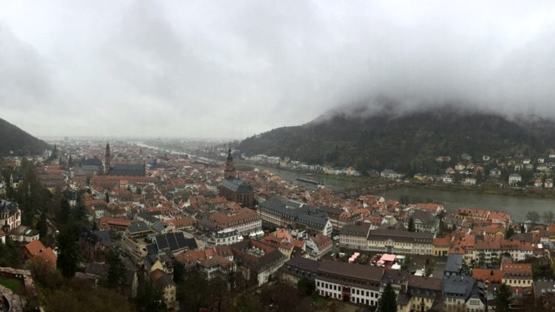 What to See in Heidelberg-TMOM