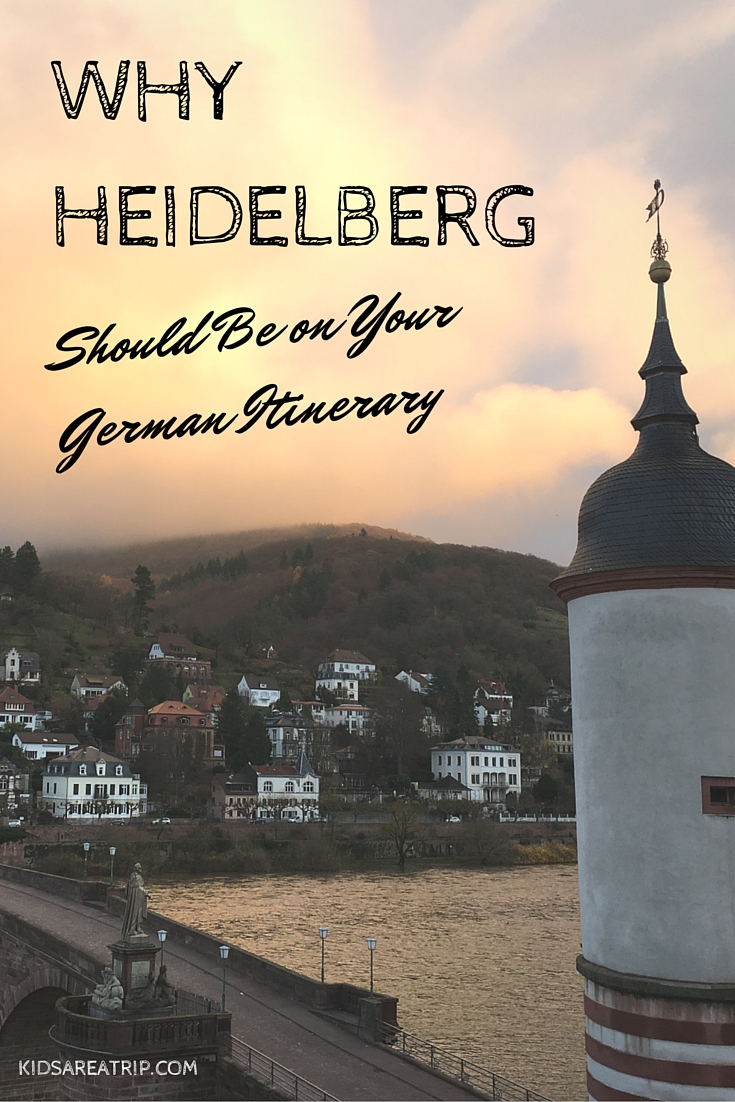Why Heidelberg Should Be On Your German Itinerary-TMOM