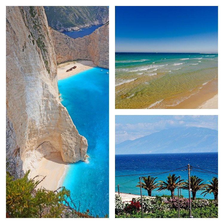 Stay in Armonia Studios in Zakynthos Greece and discove spectacular beaches