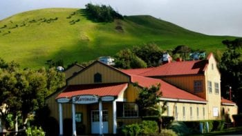Don't Miss Merriman's Restaurant If You're On The Big Island Of Hawaii