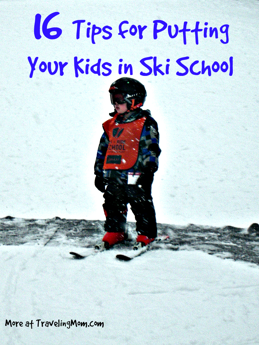 09df1c2335cf Tips for Putting Your Kids in Ski School