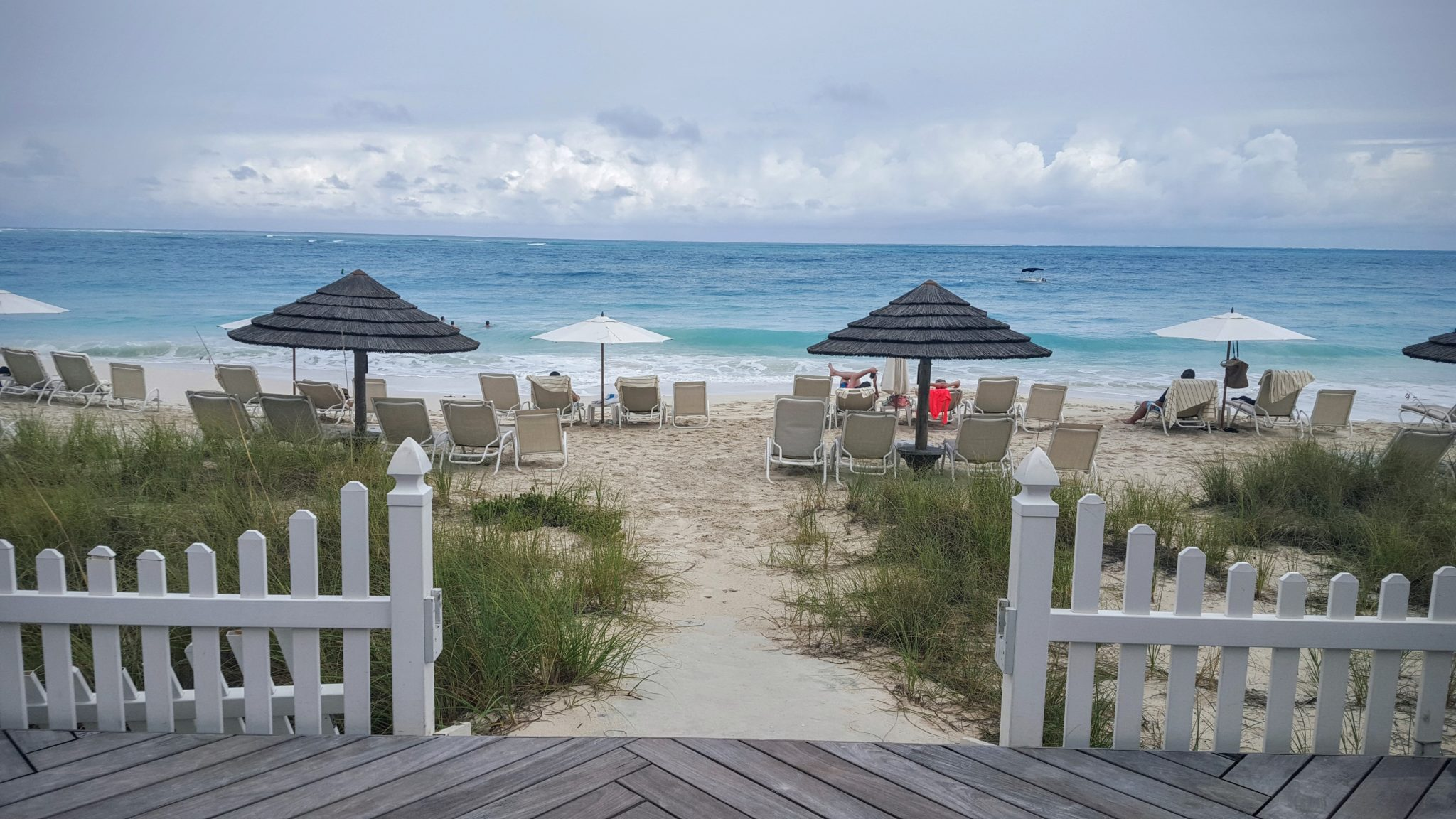 Natural Luxury at Seven Stars Resort in Turks and Caicos