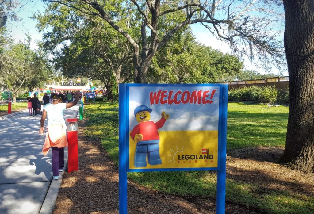 When you're on your family trip, be sure to use these LEGOLAND Florida money saving secrets I discovered.