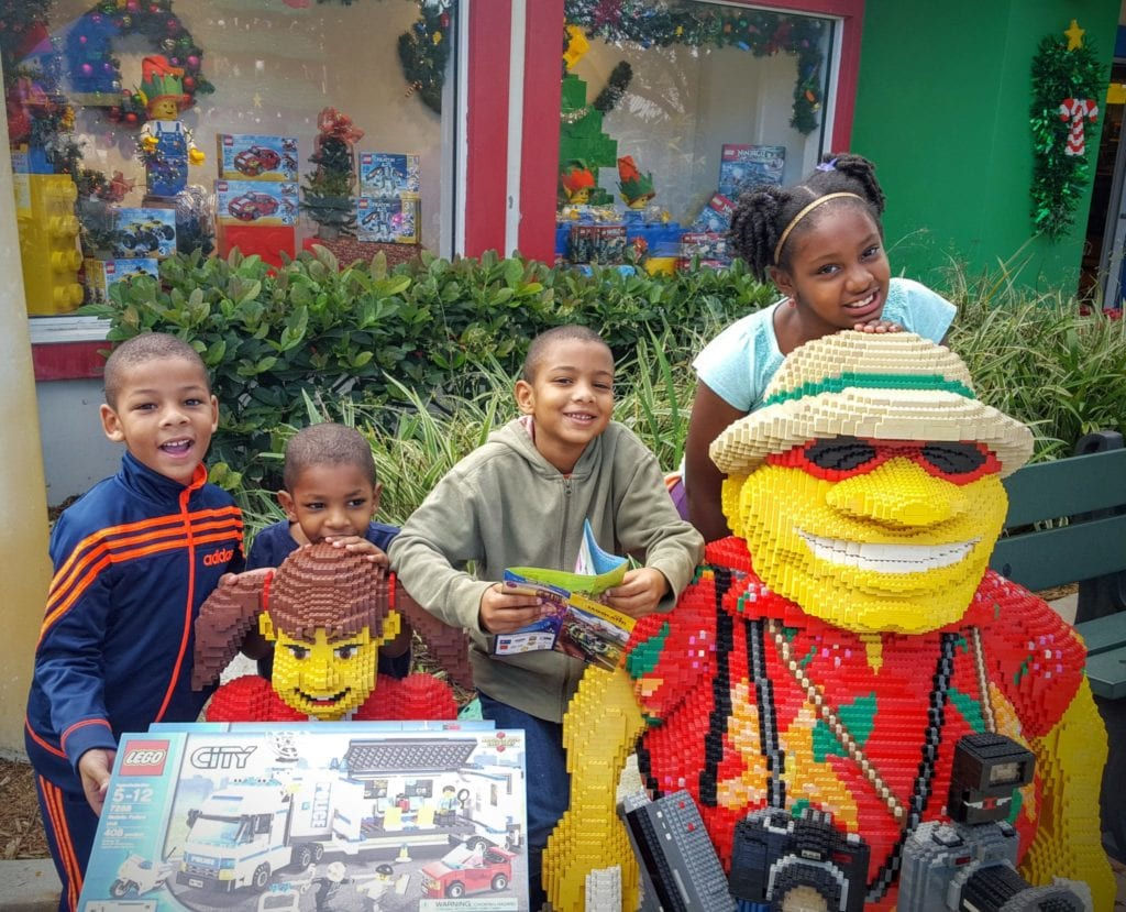 These LEGOLAND Florida money saving secrets will make your family trip one to remember and won't break the bank. One of my favorite secrets is that this Orlando theme park lets you bring in snacks!