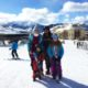 Crested Butte family ski adventure