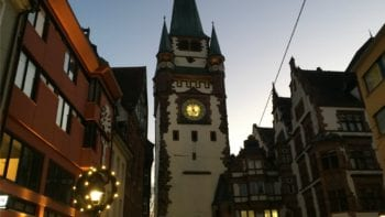 Freiburg Germany Sunniest City-TMOM