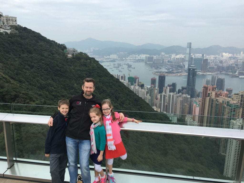 There's so much to do in Hong Kong with kids.