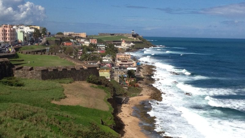 Puerto Rico should be on your vacation must-do list.
