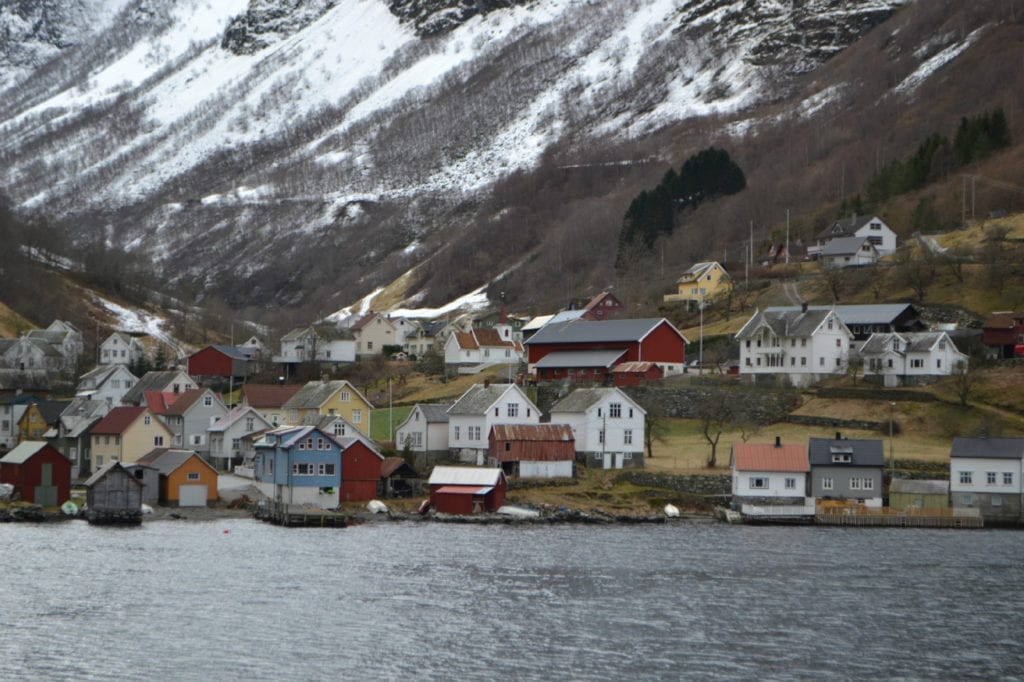TIP: Get a taste of Norway with the Norway in a Nutshell tour. Photo credit: Terri Marshall / Globetrotting TravelingMom