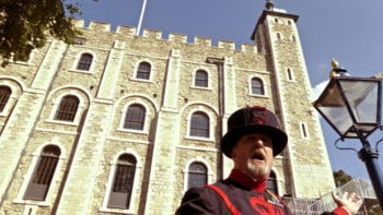 Touring the Tower of London: A Thousand Years of History in One Day