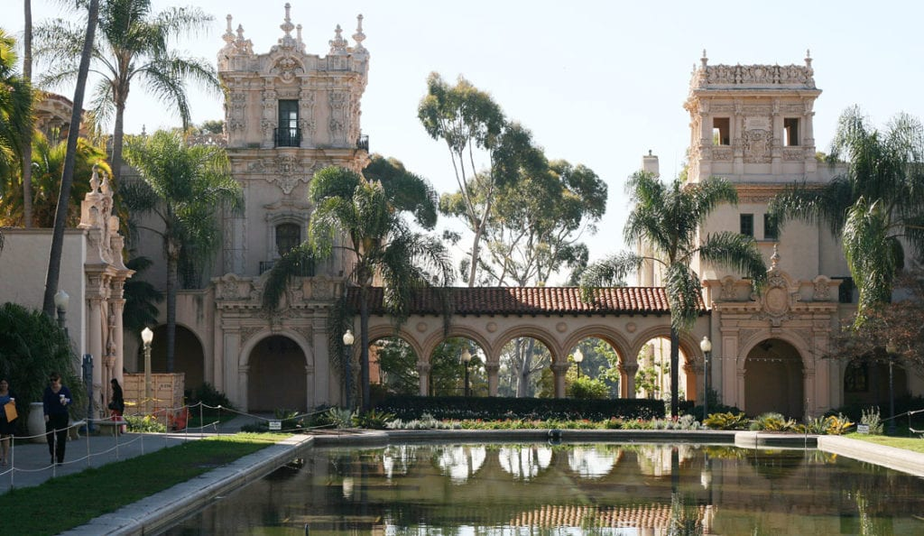Free in San Diego - 21 Things for Families in Beautiful Balboa Park