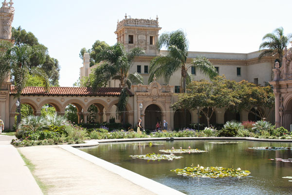 Free in San Diego – 21 Things for Families in Beautiful Balboa Park