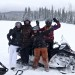 Snowmobile Tours at Sunlight Mountain, Colorado: Great Family Adventure
