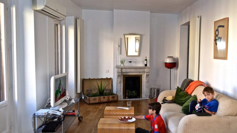 Only Apartments Vacation Rental In Madrid Review