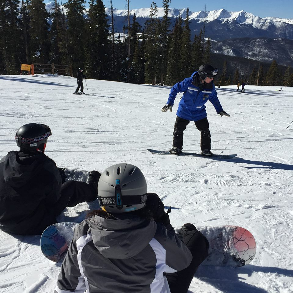 Three days gives you extra time to perfect your ski style. Photo by Desiree Miller, Family Fun Mom