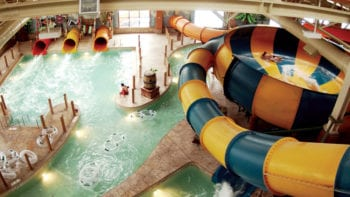 Our Great Wolf Lodge Experience in Mason, Ohio