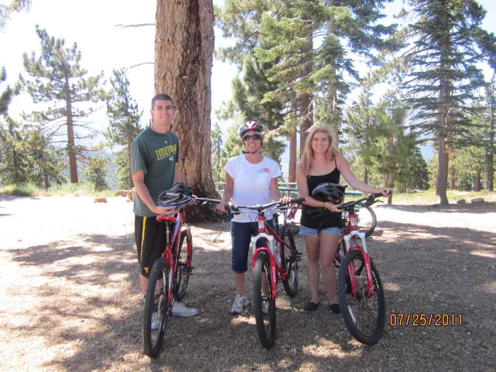 Year-Round Family Fun in Big Bear Lake, California