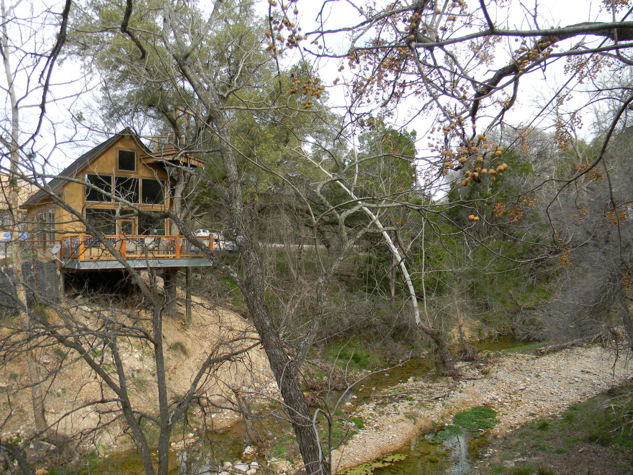 in hideout property rentals redawning braunfels cabin the vacation rental cabins new home