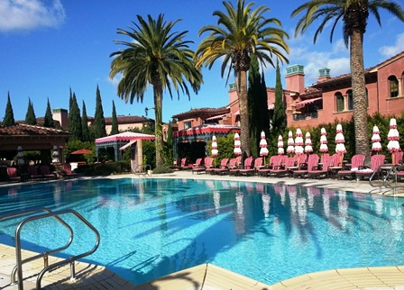 Fun Meets Fabulous At The Fairmont Grand Del Mar Traveling Mom