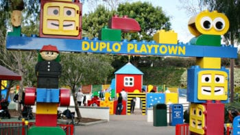 Considering LEGOLAND with a preschooler? What Makes LEGOLAND a Delightful Amusement Park for Preschoolers?